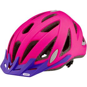 ABUS Urban-I 2.0 Helmet neon pink